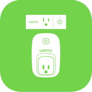 WeMo Switch