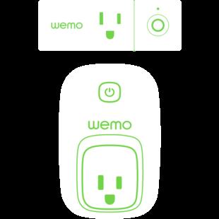 WeMo Switch