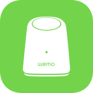 WeMo Motion